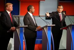 """Donald Trump questioned Ted Cruz's nationality on ABC's """"This Week."""""""