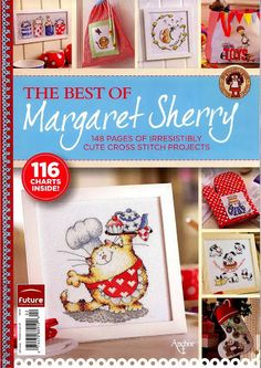 The Best of Margaret Sherry - 12 Days of Chirstmas - Lan Kichi - Picasa Web Albums