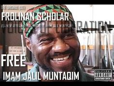 RBG-New Afrikan Freedom Fighter Jalil Muntaqim VOICES OF FREEDOM