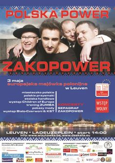 Polish Picnic with the band Zakopower | Link to Poland