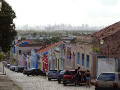 D&D Mundo Afora - Blog de viagem e turismo | Travel blog: Olinda (Pernambuco) - Patrimônio Histórico da Huma...