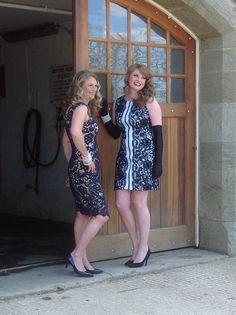 Beautiful Spring Dresses  #Polka Dots #Spring Collection 2013 #Photo shoot www.shopatpolkadots.com