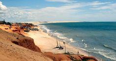 8 Praias (quase) desertas para conhecer no Brasil - Guia da Semana