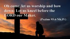 Come & Worship - http://blog.peacebewithu.com/come-worship/