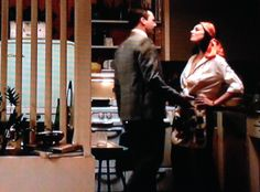 On Mad Men, Megan made coq au vin which is chicken made with red wine, which was probably Pinot Noir.
