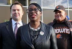 The move comes as a surprise – and a blow for Hillary Clinton. Nina Turner had been among her most enthusiastic cheerleaders in the Buckeye State and nationally.