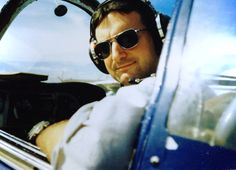 Flying a T-34 Mentor at Quantico Flying Club during the 1990s. Loved that plane!