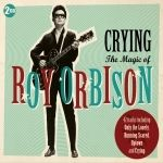Crying - The Magic Of Roy Orbison Spotify Playlist Travelling Wilburys, Mulholland Drive, Roy Orbison, Spotify Playlist, Music Download, Album Covers, Lonely, The Man, Musica