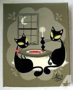El Gato Gomez Art - Google-søk