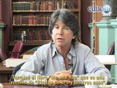 Entrevista Anthony Browne (parteII)