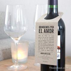 Etiquetas - San Valentín