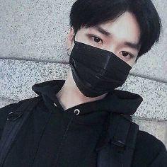 Korean, ulzzang, asian boy