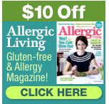 """Free NFCA Webinar on June 20th  """"Yes, You Can Eat! When Gluten Isn't The Only Ingredient You Avoid"""""""