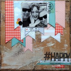A Piece of Cake Designs - Blog: Tutorial Tuesday with Natalie May