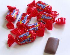 daim chocolate