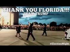 THANK YOU FLORIDA !! TRAPM http://youtu.be/4RfSV7DFQI4