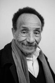 Pierre Rabhi. Photographe Steven Morlier