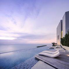 Gallery of Baan Plai Haad / Steven J. Leach Architects - 15