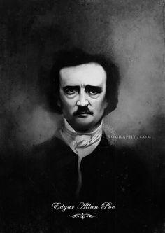 Edgard allan poe on Pinterest   Edgar Allan Poe, The Raven and ...