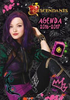 Who is ready for descendants 2