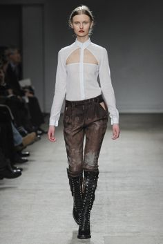 Nicolas Andreas Taralis   Fall 2011 Ready-to-Wear Collection   Style.com