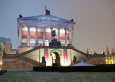 """The Long Night of Museums (or the Night of Museums) opens the ceremonies to the """"775th Anniversary of Berlin"""" – between Glienicke Palace, the Museum at the Waterplant Friedrichshagen and the Museum of Local History Reinickendorf – more than 100 museums and cultural institutions are giving access to their exhibitions, collections and art objects throughout the night."""
