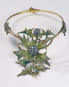 Jewellery Archives - Art Nouveau | Art Déco - Robert Zehil Gallery
