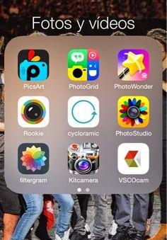 My favorite photo editing apps | Mis apps favoritas de edición de fotos | LifestyleWithDanny
