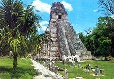 Mundo Maya aspira a mayor impacto en industria recreativa
