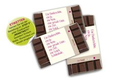 Verwöhn dich mit Schokolade!