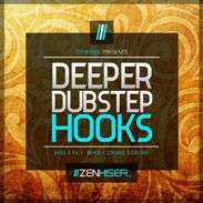 Deeper Dubstep Hooks from Zenhiser distributed by Loopmasters. - http://www.audiobyray.com/product/samplepack-deeper-dubstep-hooks/ - Sample Packs, Zenhiser