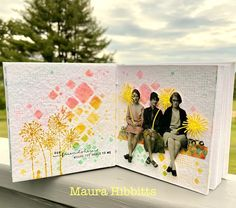 Maura's Musings: Beautiful Blooms