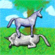 charlie the unicorn Candy Mountain Charlie, Charlie The Unicorn, Weird And Wonderful, Hilarious, Funny, Animal Memes, Unicorns, Youtubers, Musica
