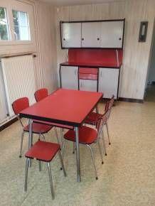 chaises baumann mouette ann es 60 chaises de caf bistrot bois courb id es pour la maison. Black Bedroom Furniture Sets. Home Design Ideas