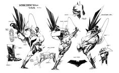 Sean Murphy - will inkers be obsolete. ✤ || CHARACTER DESIGN REFERENCES | キャラクターデザイン • Find more at https://www.facebook.com/CharacterDesignReferences if you're looking for: #lineart #art #character #design #illustration #expressions #best #animation #drawing #archive #library #reference #anatomy #traditional #sketch #development #artist #pose #settei #gestures #how #to #tutorial #comics #conceptart #modelsheet #cartoon || ✤