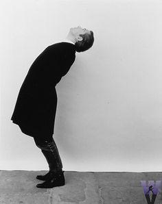 Peter Gabriel Vintage Print : 8x10 RC Print