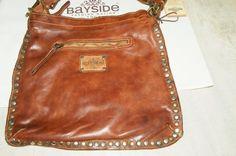 2d3ba67768f7 Designer Ledertasche Vintage Bayside84 ähnlich Campomaggi (323 Vitello)    Mädchenflohmarkt