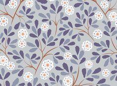 floral | pattern | © wagner campelo