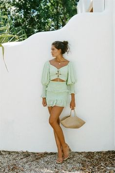 Cancun Outfits, Outfits For Mexico, Europe Outfits, Italy Outfits, Miami Outfits, Vacation Outfits, Chic Summer Style, Street Style Summer, Elegant Summer Outfits