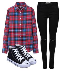 """""""Sin título #831"""" by mariarivero-1 ❤ liked on Polyvore featuring Uniqlo"""