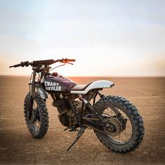 Image result for xl500 tracker