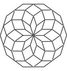 Many Mandala Patterns