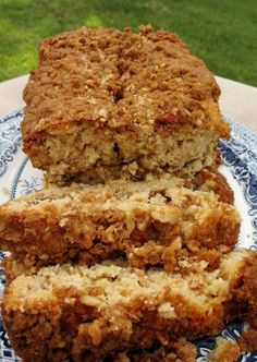 Caramel Apple Butter Bread Recipe ~ absolutely amazing!