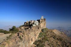 Haraz Mountains, Yemen