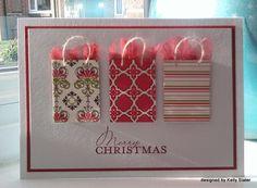 Kelly's Craftin' Corner: Christmas Shopping!