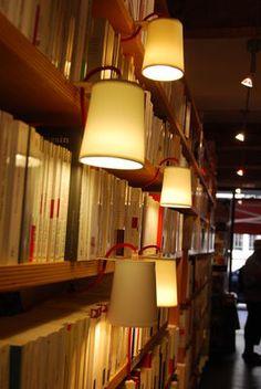 7 Meilleures Images Du Tableau Book Light éclairage Mural