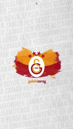 ❤️ - My Wallpaper Turkey Football, Football Team, Sports Clubs, Picture Description, I Wallpaper, Design Art, Street Art, Backstage, Enamel