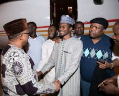 Yusuf+Buhari,+son+of+Nigeria's+President,+Muhammadu+Buhari+returned+to+Nigeria+earlier+today+to+the+warm+embrace+of+family+and+friends+after+being+involved+in+a+ghastly+motor+bike+accident+which+almost+cost+his+life+on+December+26,+2017.+This…