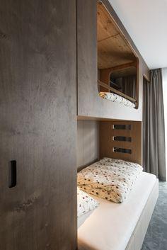 Lyžiarsky apartmán Stuhleck | Archinfo.sk