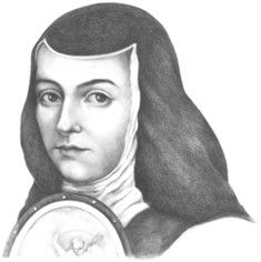 44 Sor Juana Ideas The Costumer 17th Century Early Modern Period